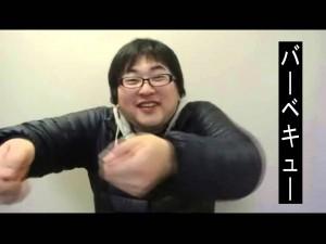 手話ムービー:指文字編
