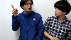 手話ムービー:トーク編 「早く避難しよう!」