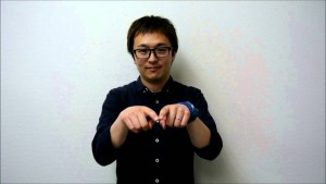 手話ムービー:名詞編(文具)